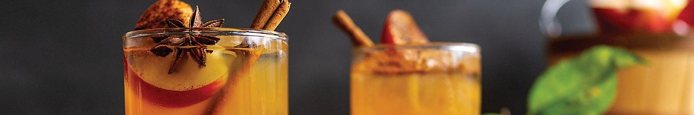 Smoked Spiced Cocktail Margarita Recipe