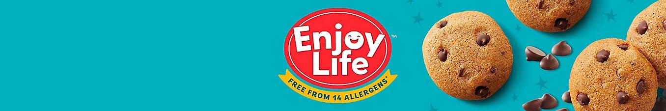 Enjoy Life Products Allergy Gluten Free